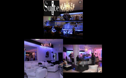 Disco bar LA SUITE imperiale